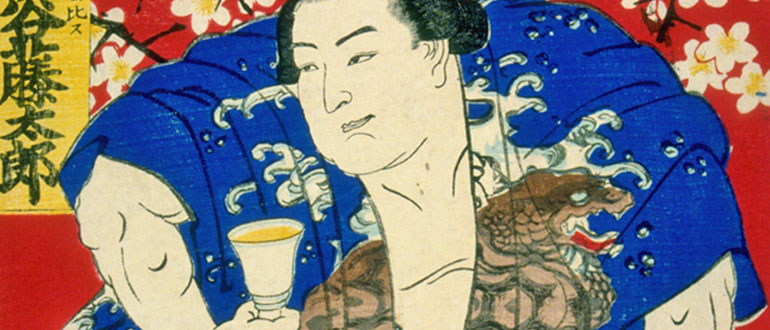 История чайного гриба
