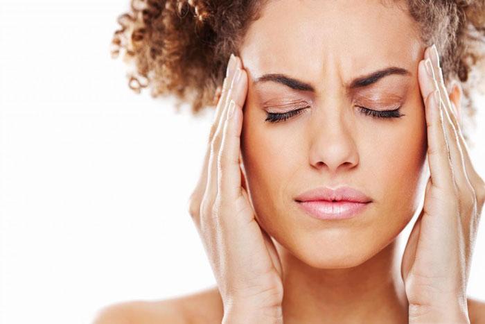 Чайный гриб при головной боли