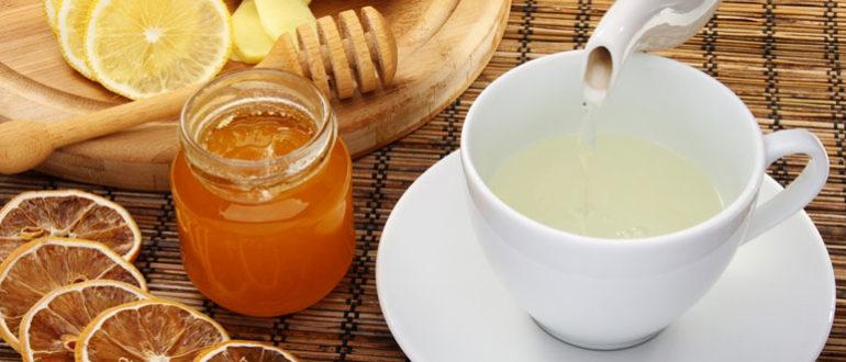 применение чайного гриба в народной медицине